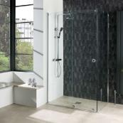 Aquadart Rolla 8 Side Panel 760mm