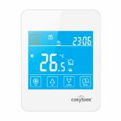 Cosytoes Gloss Touchscreen Timerstat White