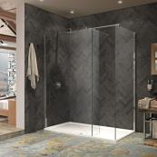 Kudos Ultimate 2 10mm Walk In Wetroom Panel 1000mm
