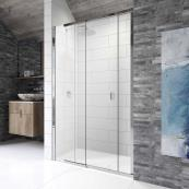 Pinnacle 8 Sliding Recess Door 1100mm