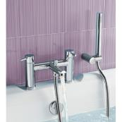 Avon Bath Shower Mixer Chrome