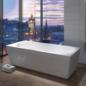 Trojan Edinburgh Freestanding Single Ended Bath 1800 x 800